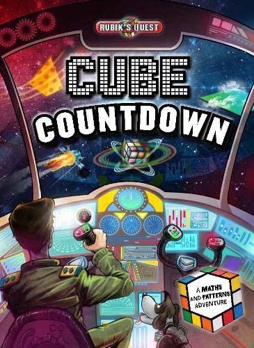 9781781715604: Rubik's Quest: Cube Countdown