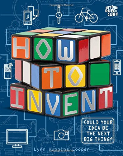 9781781715635: Beyond the Rubik Cube: How to Invent