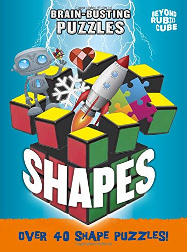 9781781715666: Beyond the Cube: Shape Puzzle
