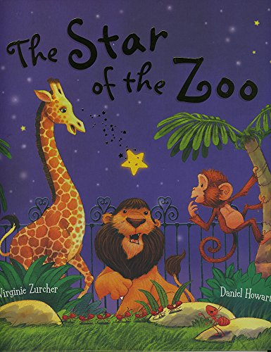 9781781715741: The Storytime: The Star of the Zoo