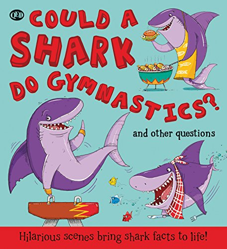 9781781715819: Could a Shark Do Gymnastics?
