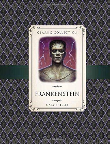 Classic Collection: Frankenstein (Classic Horror): Pirotta, Saviour