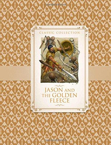 Classic Collection: Jason & the Golden Fleece (Classic Greek Mythologies): Pirotta, Saviour