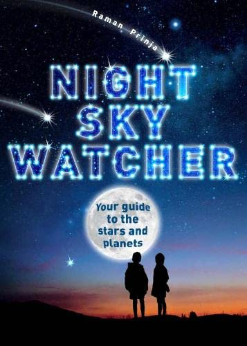 9781781716571: Watcher Guides: Night Sky Watcher