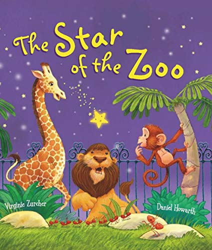 9781781716595: The Storytime: The Star of the Zoo