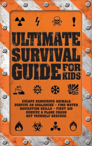 9781781716809: Ultimate Survival Guide for Kids