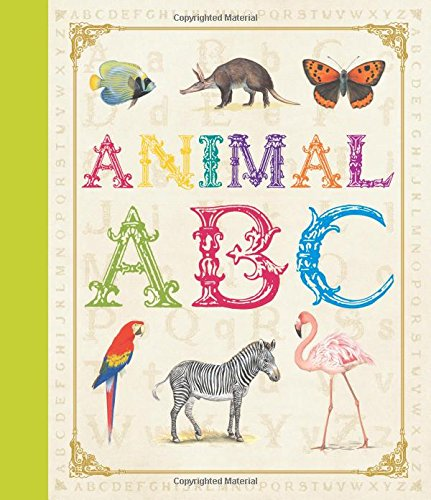 First Concept: Animal ABC: B�doy�re, Camilla