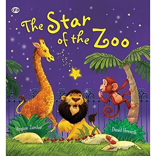 9781781719152: Star Of The Zoo
