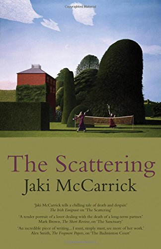 9781781720325: The Scattering