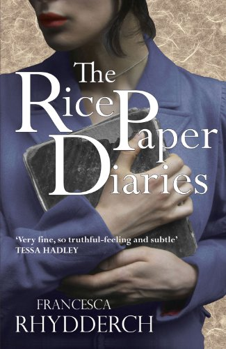 Rice Paper Diaries (Paperback): Francesca Rydderch