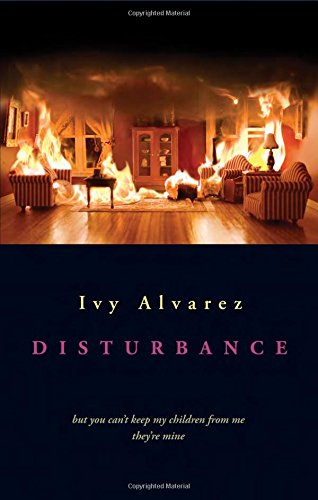 9781781720875: Disturbance