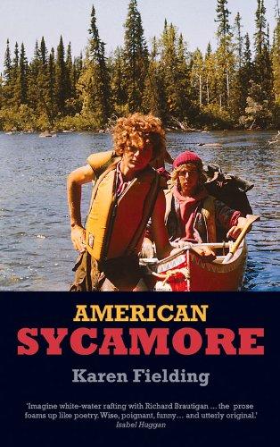 American Sycamore: Fielding, Karen