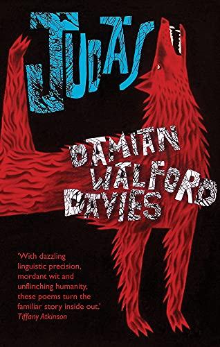 Judas: Walford Davies, Damian