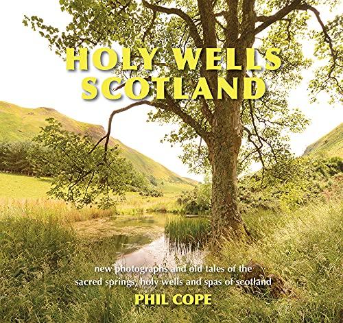 9781781722589: Holy Wells: Scotland