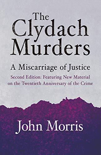 9781781725290: The Clydach Murders