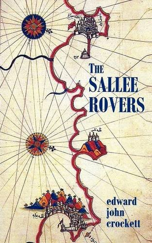 The Sallee Rovers: Crockett, Edward John