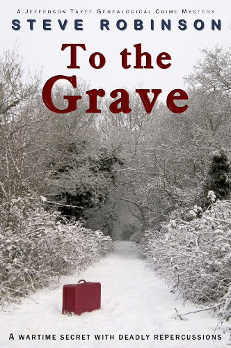 9781781765418: To the Grave (Genealogical Crime Mysteries, No. 2)