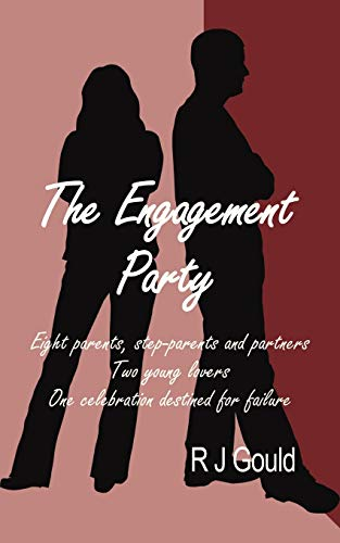 9781781765814: The Engagement Party