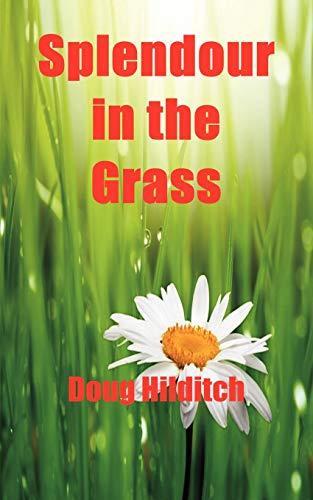 9781781768679: Splendour in the Grass