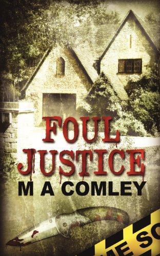9781781769669: Foul Justice