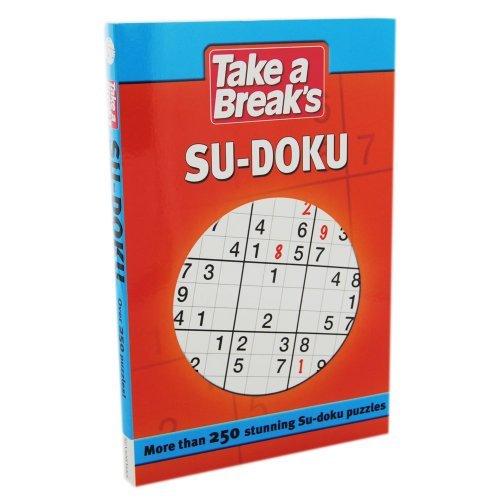 9781781771099: Take A Break Sudoku