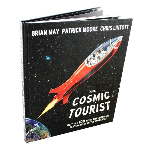 9781781771181: The Cosmic Tourist -The 100 Most Awe-inspiring Destinations in the Universe