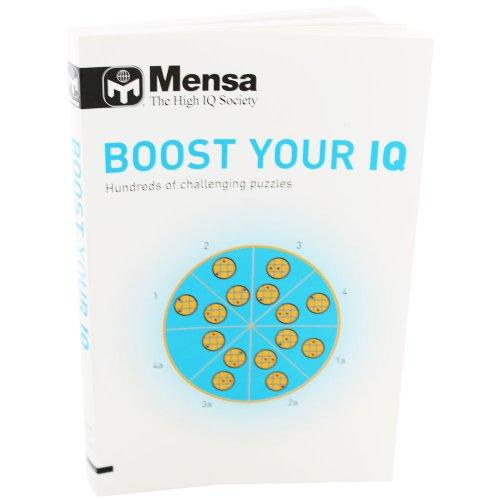 9781781771501: Mensa IQ Test PB