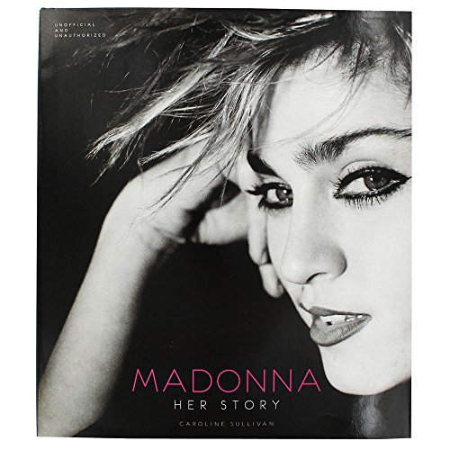 9781781771792: Madonna - Her Story
