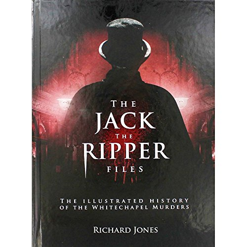9781781772461: The Jack The Ripper Files