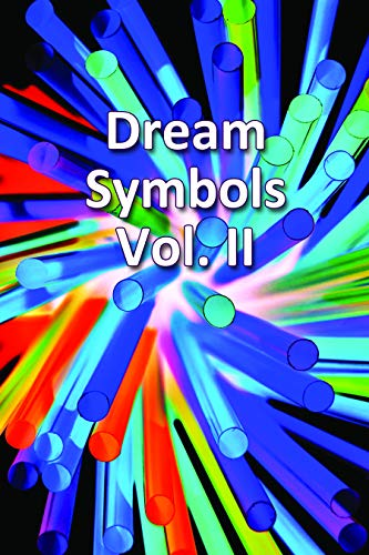 9781781777756: Dream Card Encounter Symbols Vol. II (Dream Encounter Symbols, II)