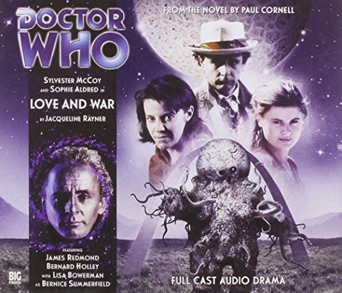 9781781780244: Love and War (Doctor Who)