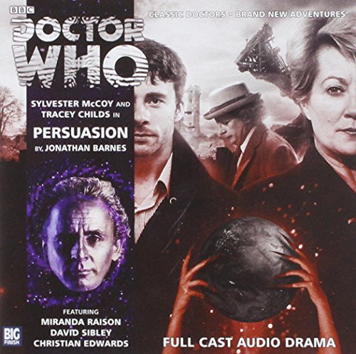9781781780756: Persuasion (Doctor Who)