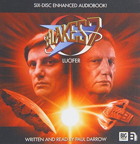 Lucifer (Blake's 7): Darrow, Paul