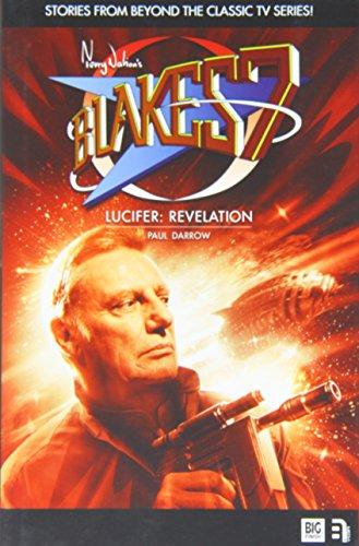 9781781782682: Lucifer: Revelation (Blake's 7)