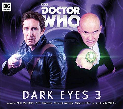 Dark Eyes 3 (Doctor Who): Matt Fitton