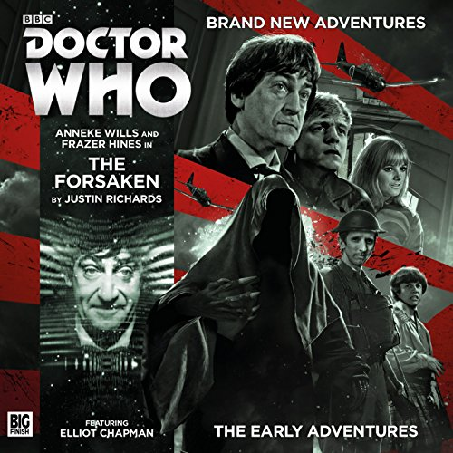 9781781783542: The Early Adventures: The Forsaken (Doctor Who - The Early Adventures)