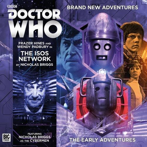9781781783566: The Early Adventures: The Isos Network (Doctor Who)
