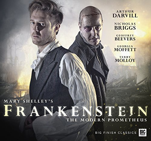 9781781783658: Frankenstein (Big Finish Classics)