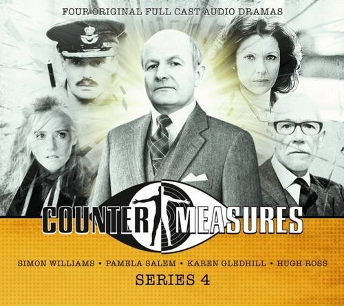 Counter-Measures: Series 4: Scott, Cavan, Wright, Mark, Fitton, Matt, Clifford, Benji