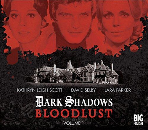 Bloodlust: Volume 1 (Dark Shadows): Alan Flanagan, Joseph Lidster, Will Howells