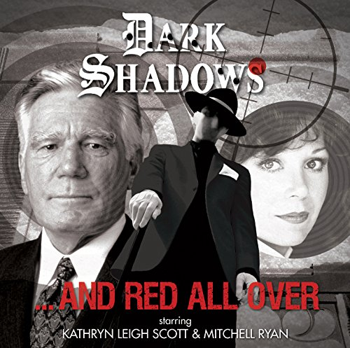 9781781785386: And Red All Over (Dark Shadows)