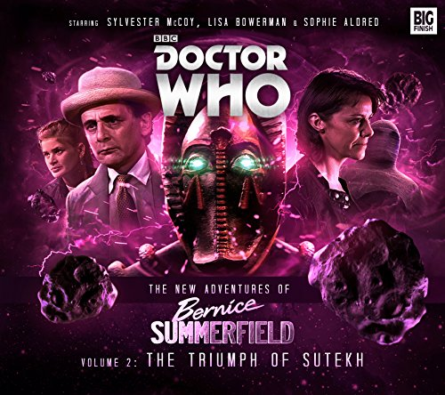 9781781785409: The New Adventures of Bernice Summerfield: The Triumph of the Sutekh: Volume 2