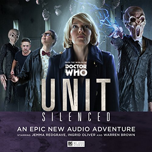 9781781786161: Silenced (Unit - The New Series)