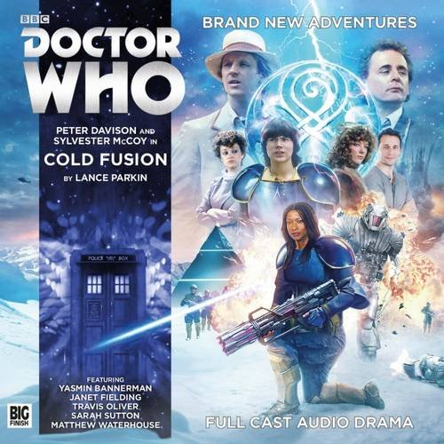 Doctor Who - The Novel Adaptations