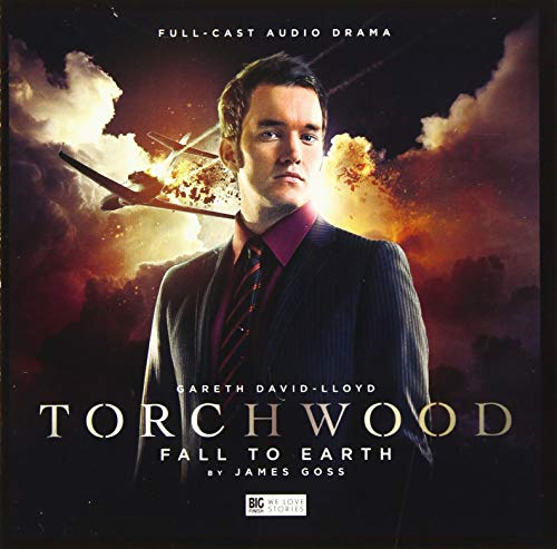 9781781789186: Torchwood - 1.2. Fall to Earth