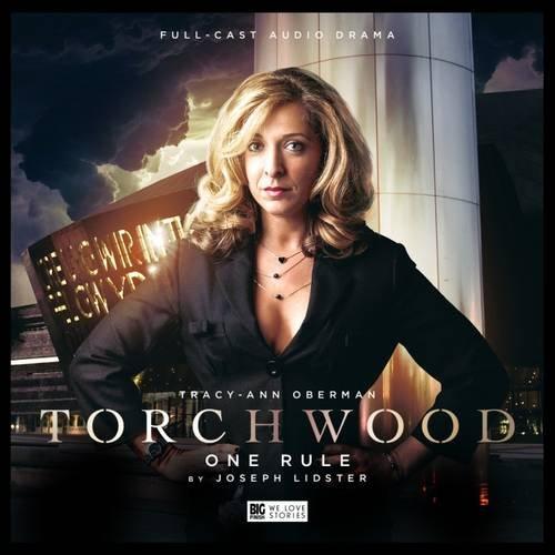9781781789223: Torchwood - 1.4 One Rule