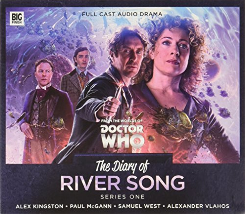 9781781789421: Doctor Who: The New Series: The Diary of River Song