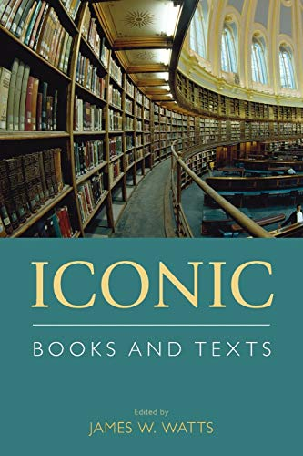 9781781792544: Iconic Books and Texts (Comparative Research on Iconic and Performative Texts)