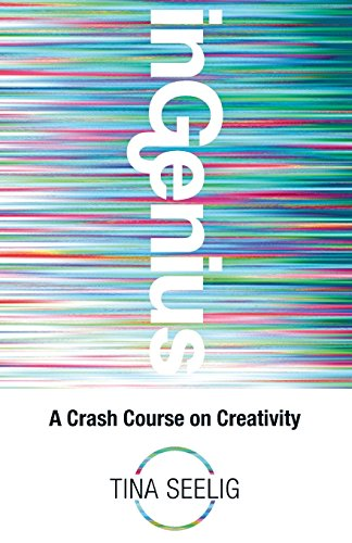9781781800034: InGenius: A Crash Course on Creativity