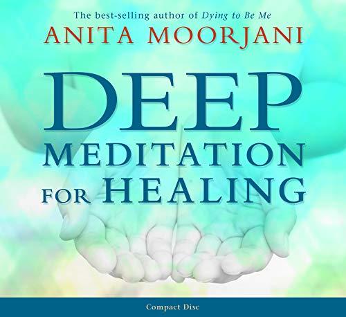 9781781800041: Deep Meditation for Healing